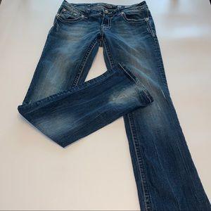 Miss Me JP5363B Bootcut Jeans Size 29